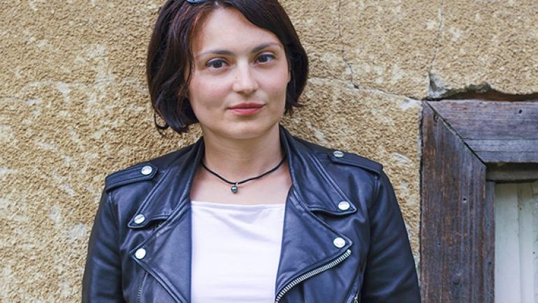 Slađana Perković
