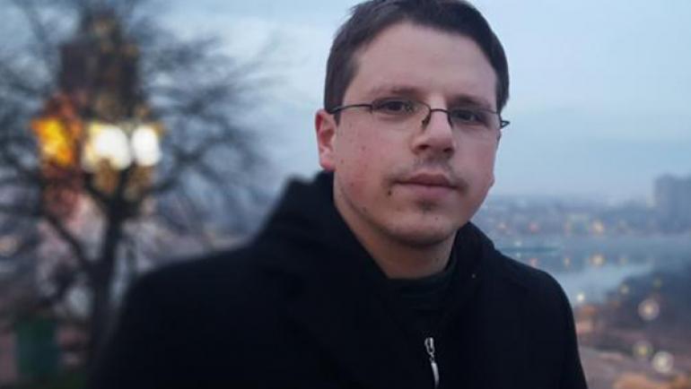 Boris Maksimović