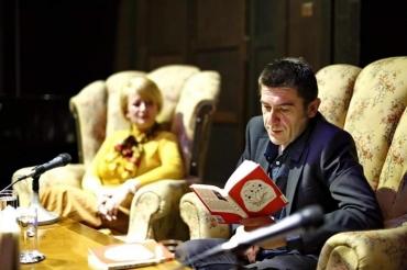 Stevo Grabovac: Šta čitam, slušam i gledam