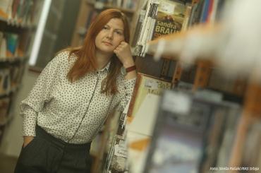 """Tanja Stupar Trifunović o knjizi """"Nekoliko sitnih uboda"""""""