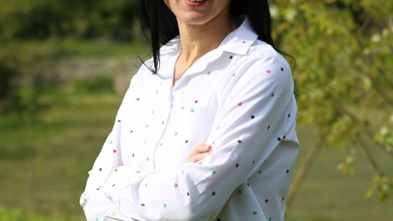 Milica Drobac Pavićević